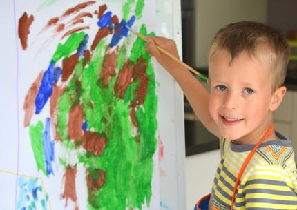 Τι είναι το play therapy (παιγνιοθεραπεία);