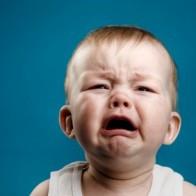 """""""Γιατί το μωρό μου κλαίει συνέχεια;"""""""
