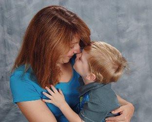 Σχέση μητέρας γιού