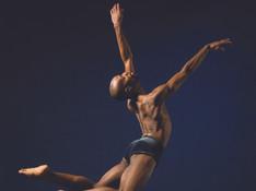 Resin / Scheherazade by Alonzo King LINES Ballet