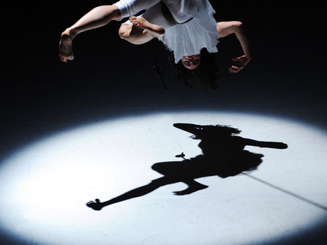 The White Spider by Mascall Dance