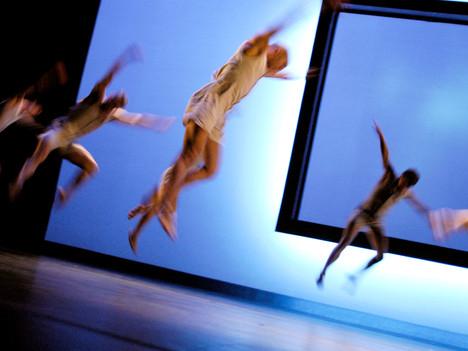 Chiasmata by Toronto Dance Theatre
