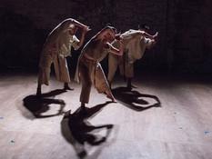 Varhung – Heart to Heart by Tjimur Dance Theatre