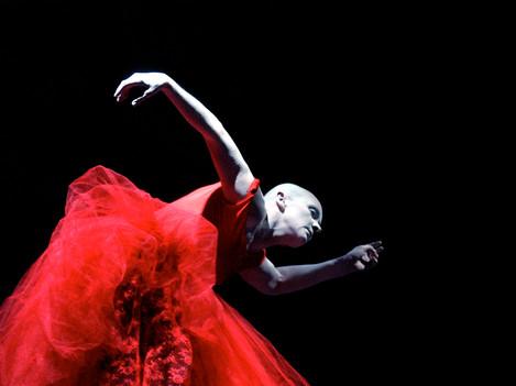 Sunyata by Kokoro Dance