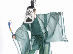 OKUNI – Mother of Kabuki by Yayoi Theatre Movement