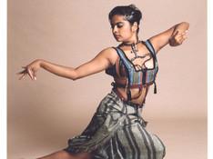 Ipsita Nova Dance Projects by Nova Bhattacharya