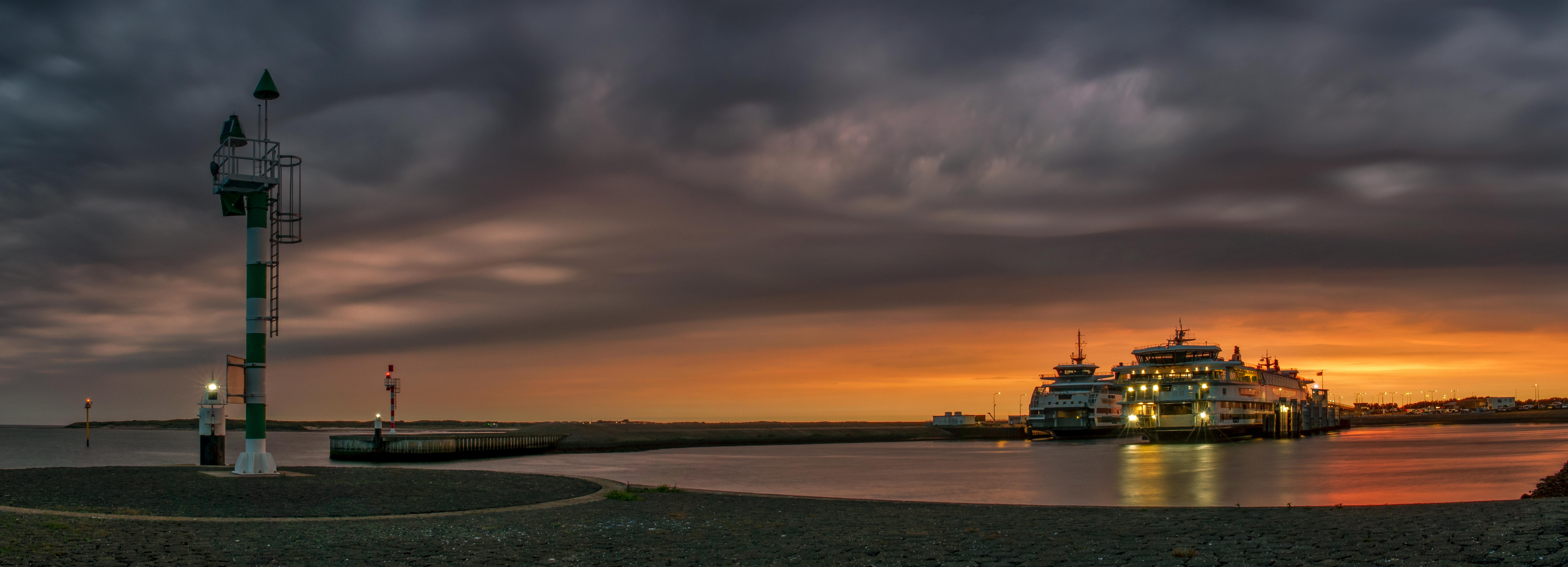 Veerhaven panorama 17-06-2020