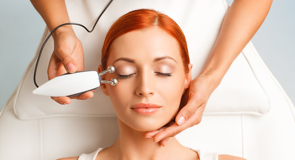 Pende Aesthetics Non-Surgical Face Lift / Micro-Current