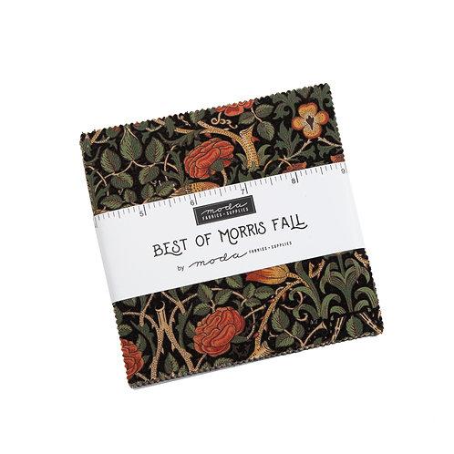Morris Fall Charm Pack