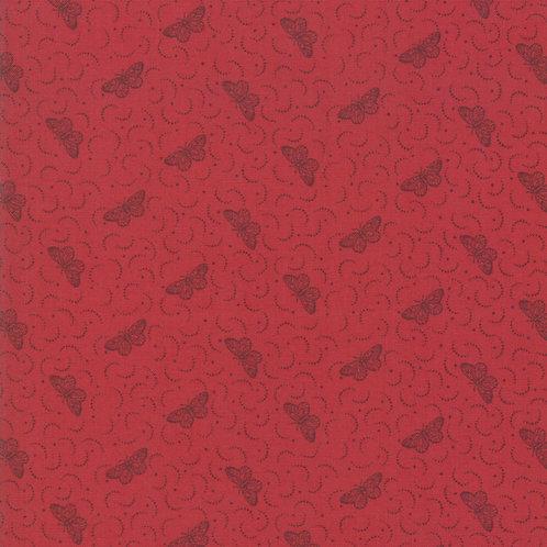 Le Beau Papillon CT19 Rouge
