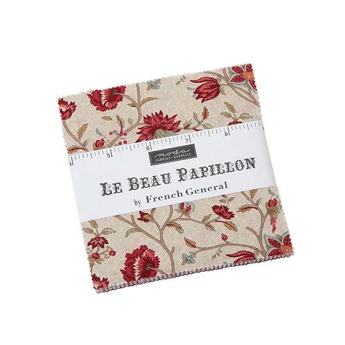 Le Beau Papillon Charm Pack