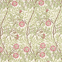 William Morris inspired fabrics by Moda - at Country Threads Quilting shop in Bath England UK