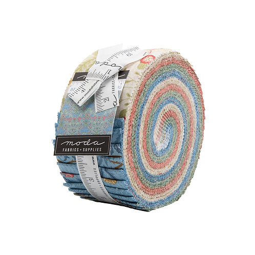 Morris Spring Jelly Roll