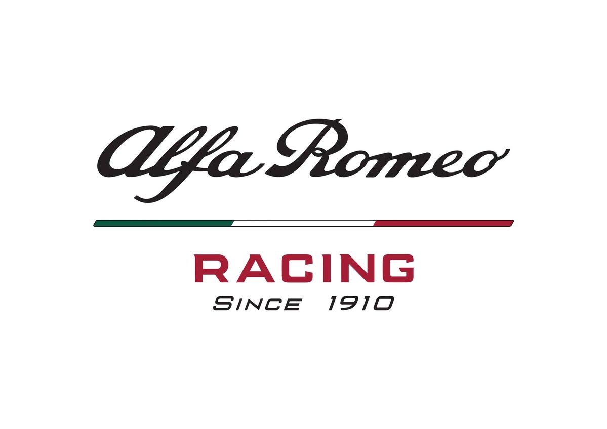 OFICIAL: El equipo Sauber cambia su nombre a Alfa Romeo Racing para 2019
