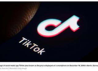 TikTok pivots to new countries as US scrutiny increases