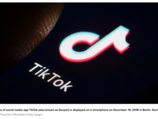 TikTok pivots to new countries as US scrutiny increases