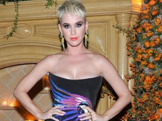 Katy Perry: I'm a victim of social media pressure