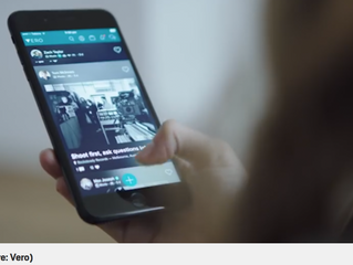 Vero is said to be the new Instagram, but what exactly is it?