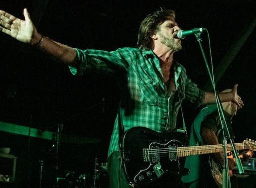 The Show With Tex Perkins