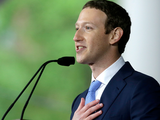 Zuckerberg's Full-Page Newspaper Ads On Facebook Data Scandal: 'We Expect There Are Others&#