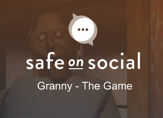 GRANNY - THE GAME