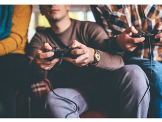 Video game obsession isn't really about the video games. It's about unmet psychological needs.