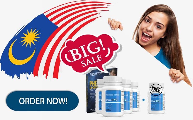 Phen375 Malaysia: Buy 100% Legitimate Fat Loss Pills In Malaysia