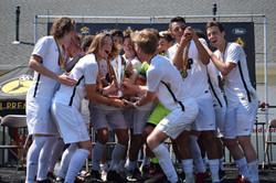 Team joy U19 Boys ENPL