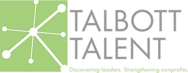 Talbott Talent Nonprofit Recruitment Candidate Search