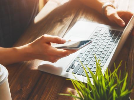 Making Remote Work: Five Ways to Sustain Your Organization