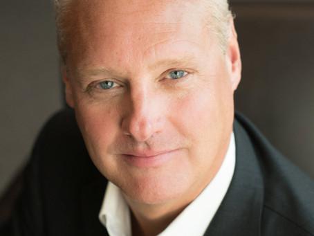 Executive Spotlight: Don Gilpin