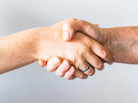 Negotiating Your Salary - and How Your Recruiter can Help