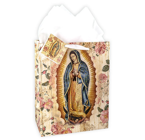 Our Lady of Guadalupe Gift Bag