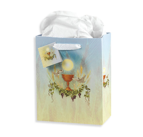 Holy Communion Chalice Gift Bag