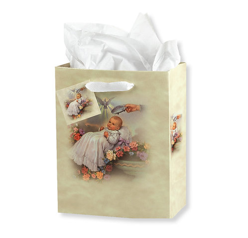 Baptism Gift Bag
