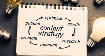 Content Marketing for a New World