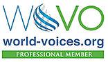anne ganguzza voice talent world voices organization