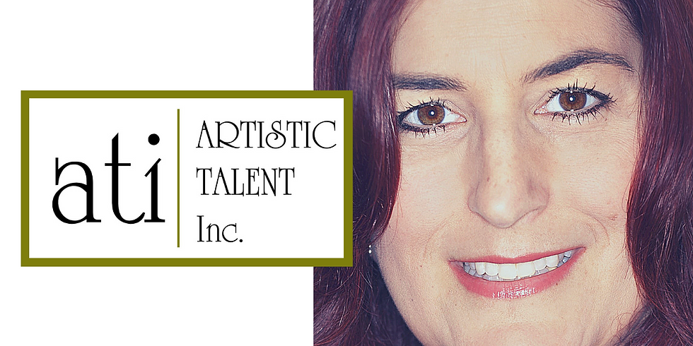 Artistic Talent Agency Workout
