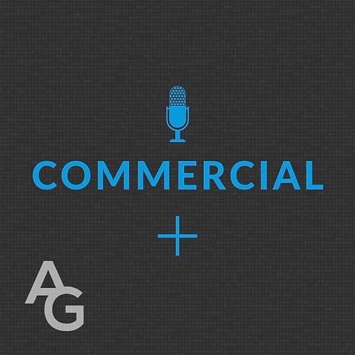 Commercial PLUS