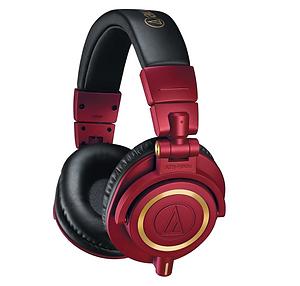 Audio-Technica ATHM50XRD