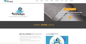 Brand-new VOPeeps.com!