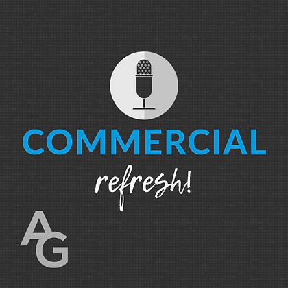 Commercial REFRESH
