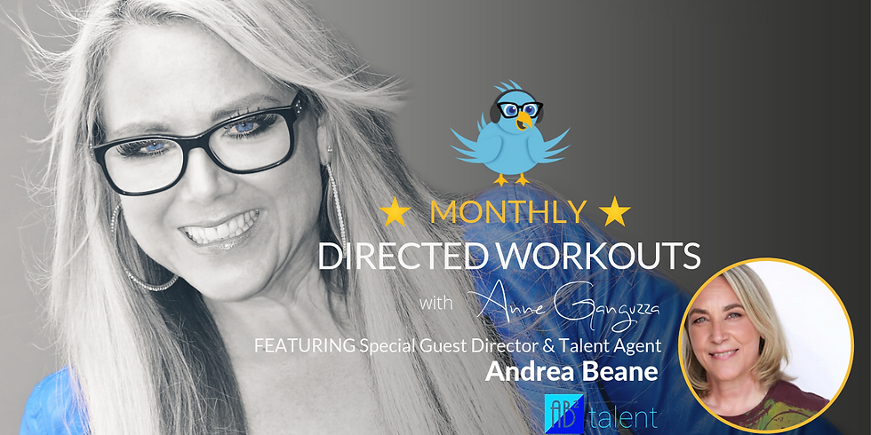 VIPeeps Monthly Directed Workout - June 2019