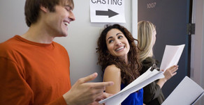 Lessons from a Casting Call