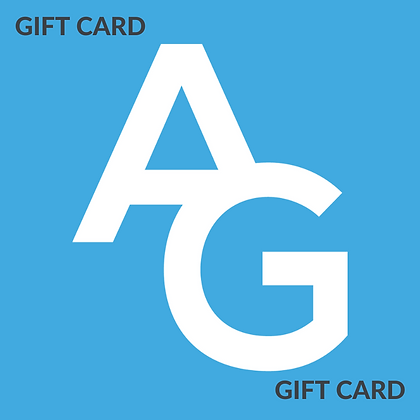 Session Gift Certificate
