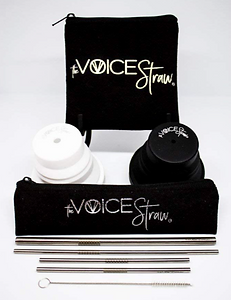 The Voice Straw