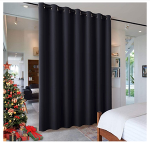 Thermal Insulated Blind Curtains