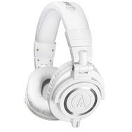 Audio-Technica ATH-M50 - White