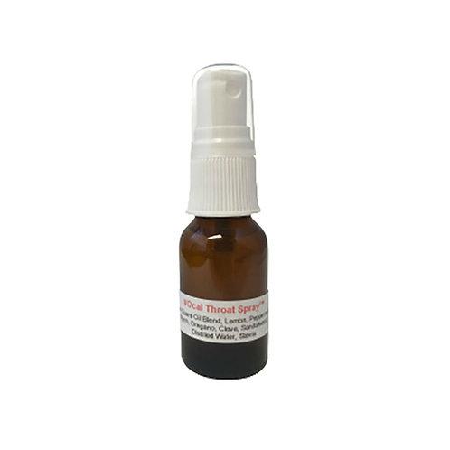 VoCal Throat Spray, 15ml