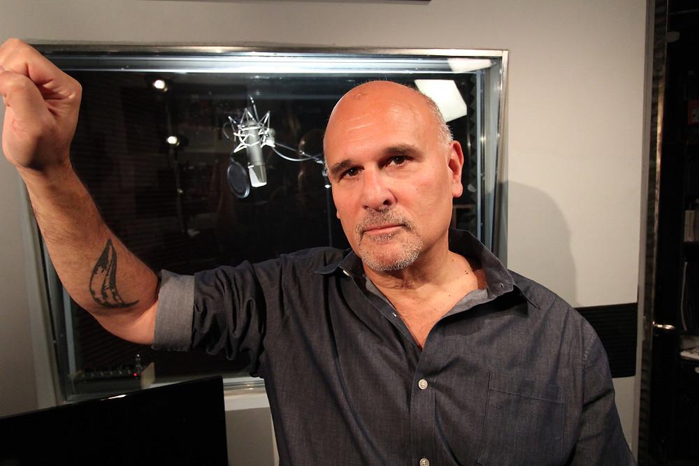 Bruce Kronenberg, Abacus Studios, NYC